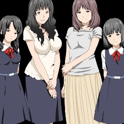 おすすめエロ同人CG、同人漫画紹介 Vol.2(2016年版)